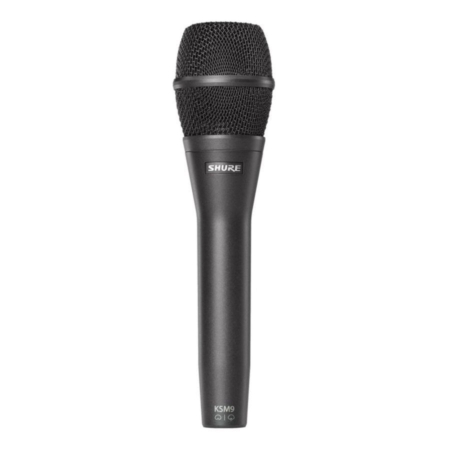 Microfono-Condensador-Shure-Ksm9--Vocal-Supercardioide