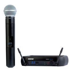 Microfono-Inalambrico-Mano-Shure-Pgxd24-Sm58-x8-Sistema-Uhf