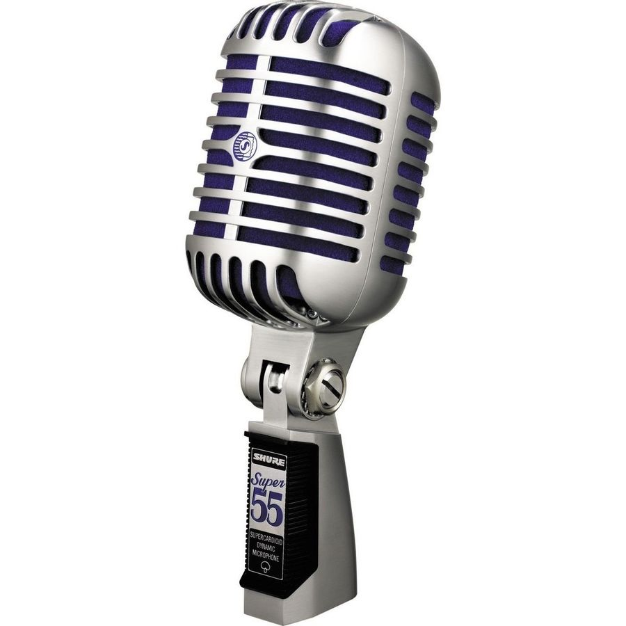 Microfono-Vintage-Shure-Super-55-Azul-Super-Cardioide-Deluxe