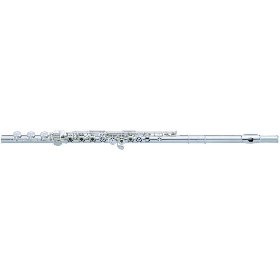 Flauta-Traversa-Pearl-525rbe-1rb-Llaves-Ab-En-Mi-Con-Estuche