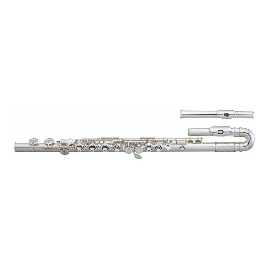 Flauta-Pearl-Traversa-Cabezales-Curvo-Y-Recto-En-Mi-505eus