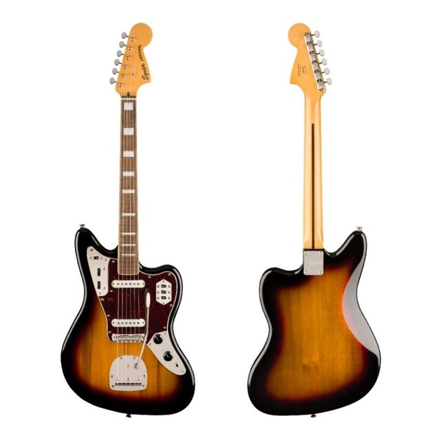 Guitarra-Electrica-Squier-By-Fender-Jaguar-Classic-Series-70