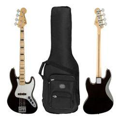 Bajo-Fender-Jazz-Bass-Artist-Geddy-Lee-Con-Funda