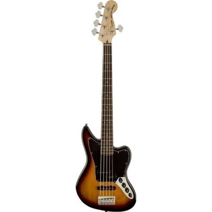 Bajo-Squier-Jaguar-Bass-V-Vintage-Modified-Pj-Activo-5-Cdas