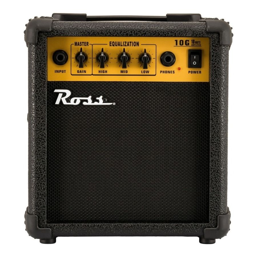 Amplificador-Para-Guitarra-Ross-G-10-5-Pulgadas-10-Watts
