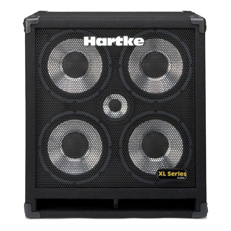 Bafle-De-Bajo-Hartke-Systems-4.5xl-400-Watts-De-Cono-Aluminio