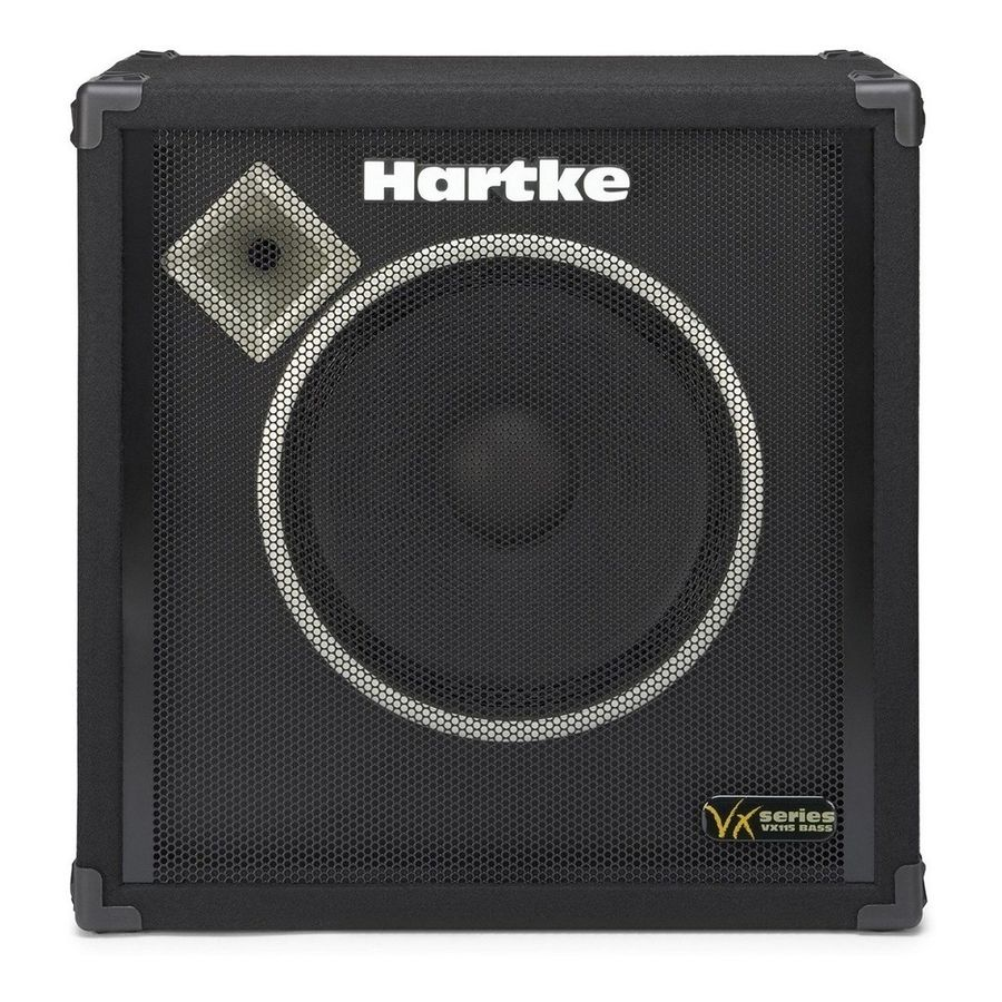 Bafle-Gabinete-Para-Bajo-Hartke-Systems-Vx115-300-Watts-Cono-Celulosa
