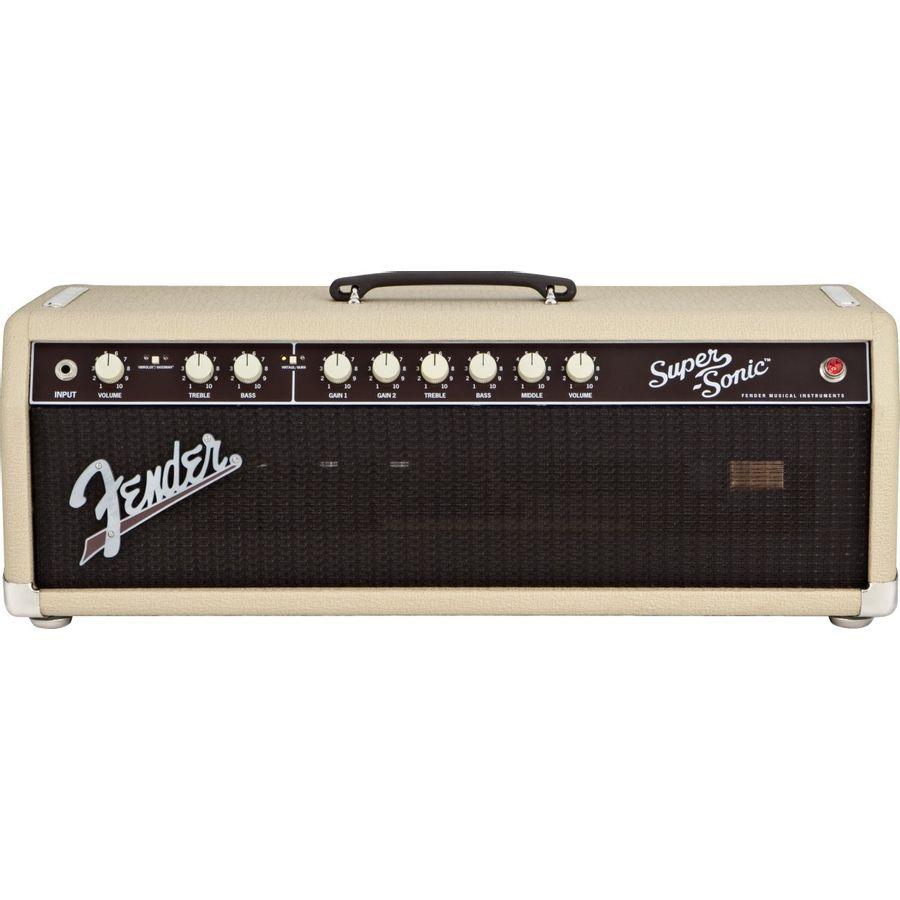 Amplificador-Fender-Super-Sonic-22-Watts-Valvular-Cabezal