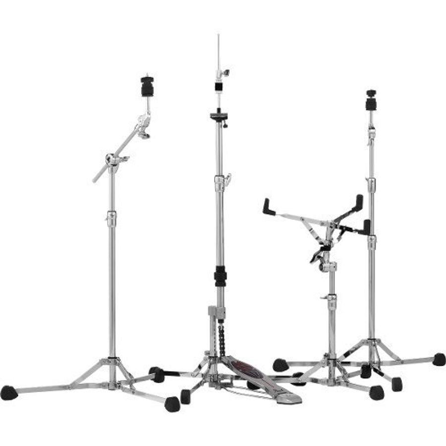 Set-De-4-Fierros-Para-Bateria-Pearl-Hwp-150-S-Vintage-Livian
