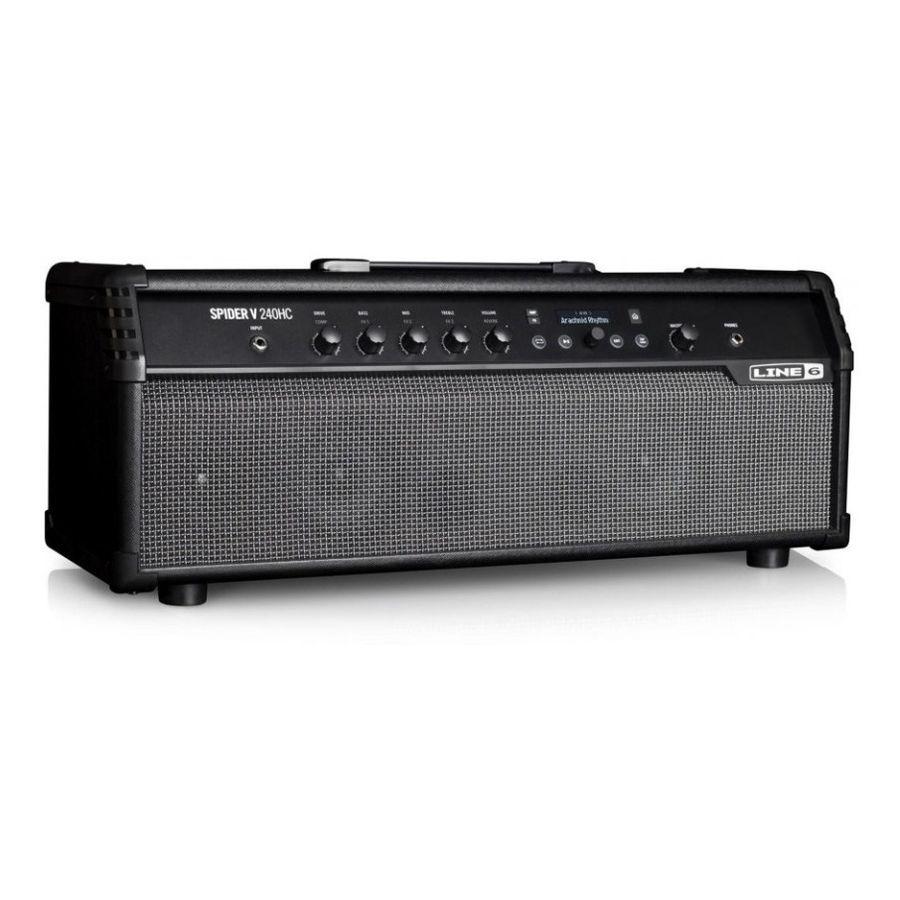 Amplificador-Stereo-Line-6-Spider-V-240hc-Guitarra-Electrica