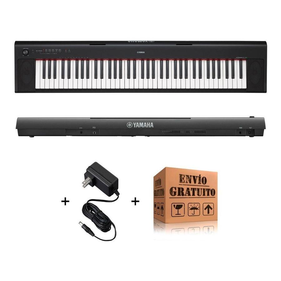 Teclado-Digital-Yamaha-Np32-Piaggero-76-Teclas-Sensitivas