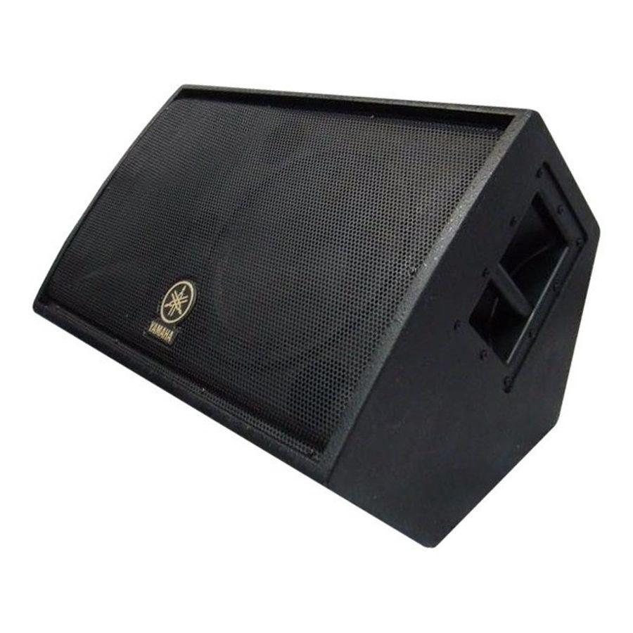 Bafle-Monitor-De-Piso-Yamaha-R12m-400-W-8ohms