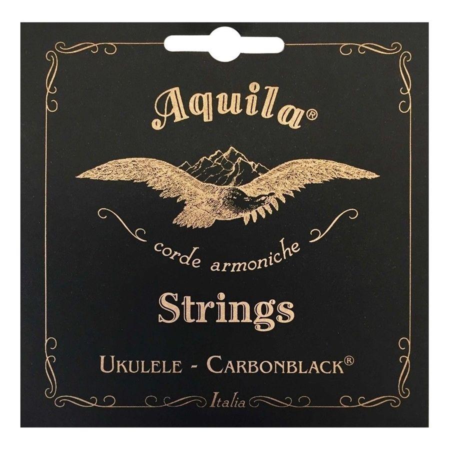 Encordado-Aquila-Carbonblack-A142u-Cuerdas-Ukelele-Concierto