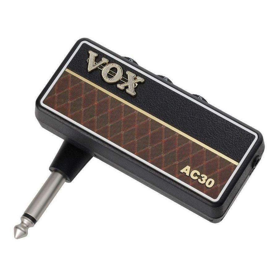 Amplificador-De-Auriculares-Para-Guitarra-Vox-Amplug-2-Ac30
