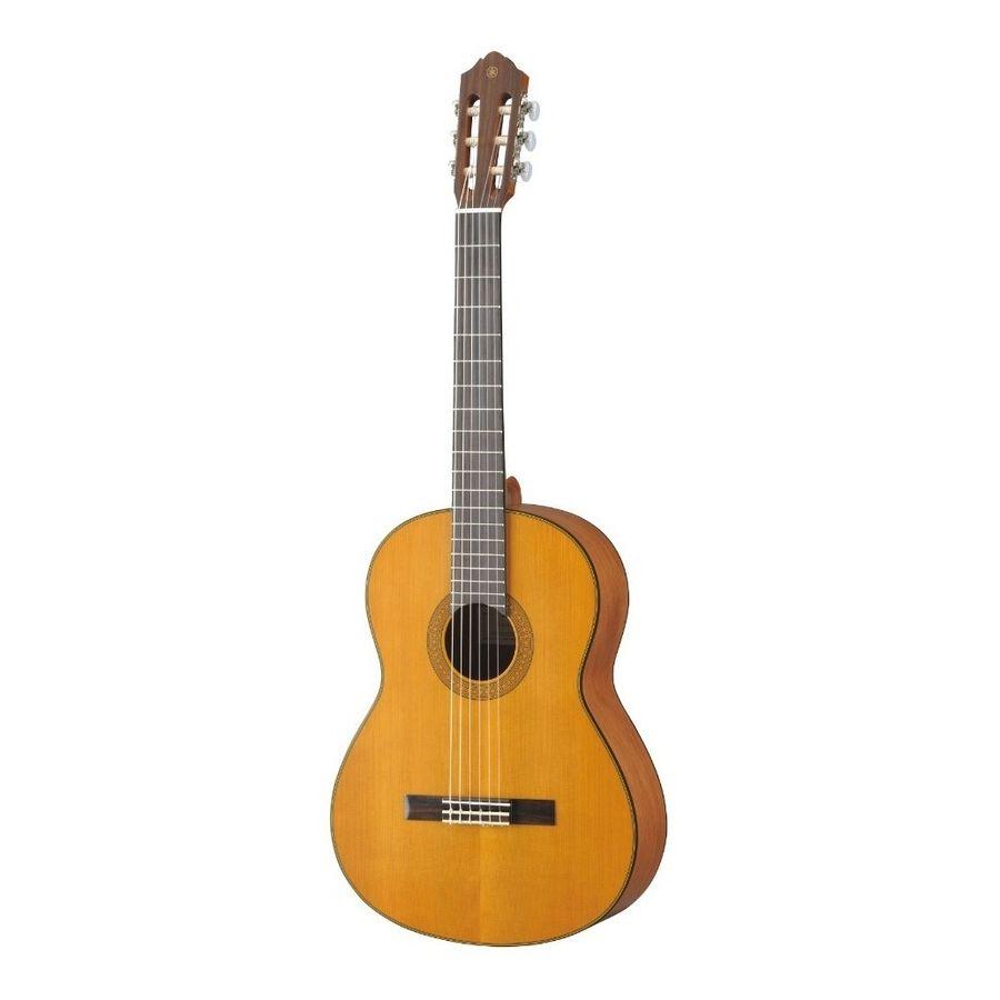 Guitarra-Clasica-Yamaha-Cg122-Mc-Tapa-Cedro-Macizo-Criolla