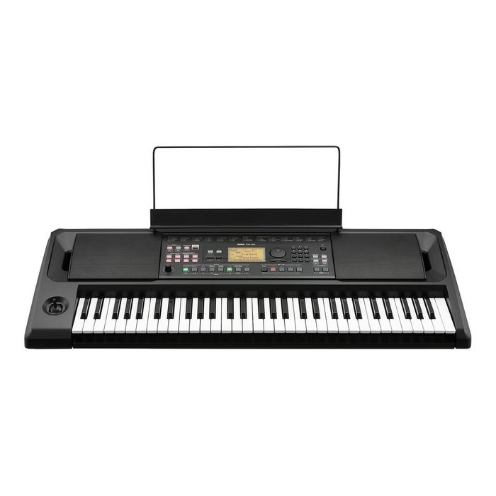 Teclado-Korg-Ek-50-Entertainer-Keyboard-61-Teclas-Sensitivo