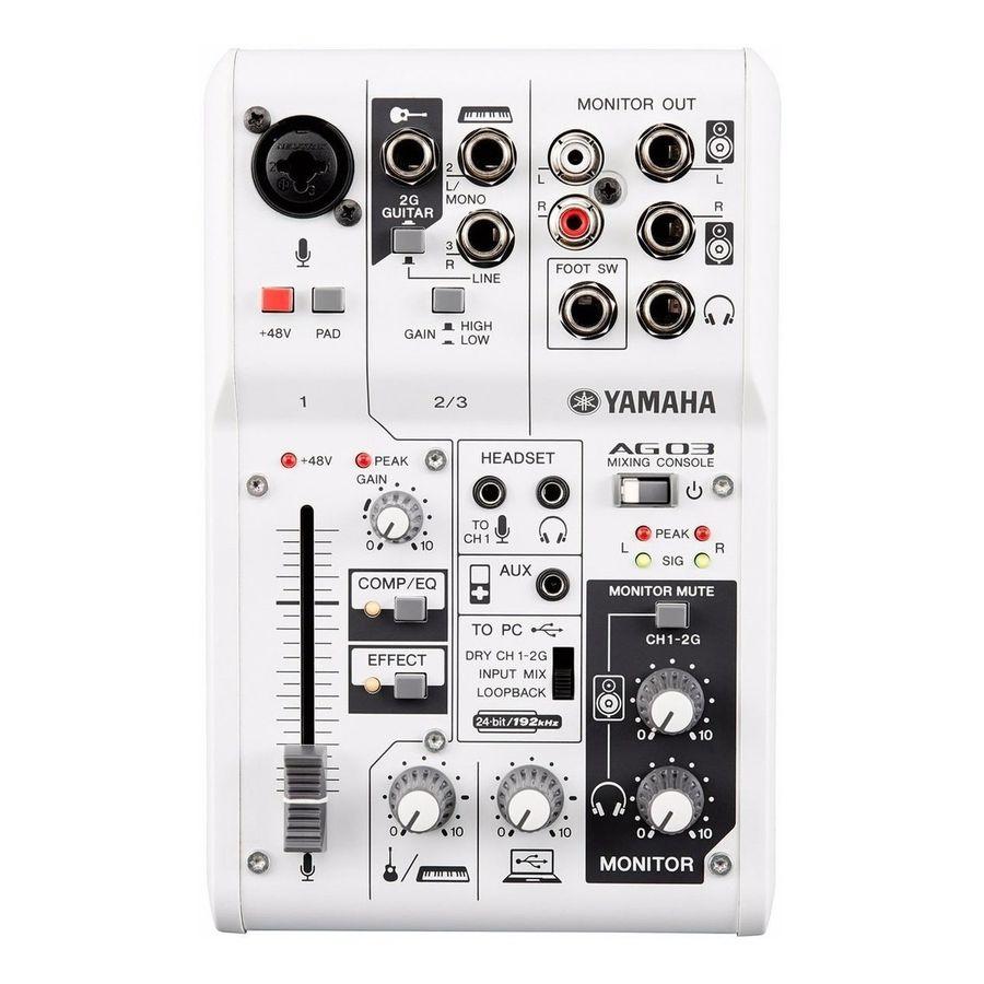 Mixer-Consola-Yamaha-Ag03-De-3-Canales-Interface-Usb-Phantom
