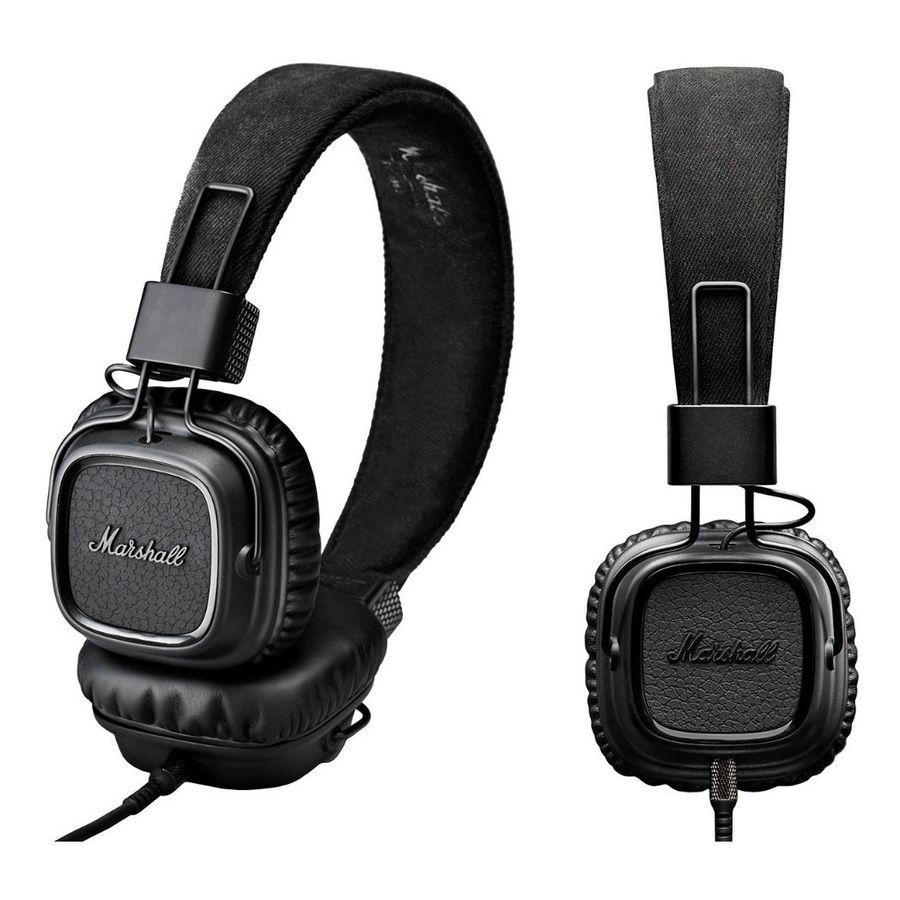 Auriculares-Marshall-Major-Ii-Plegable-Desmontable-Microfono