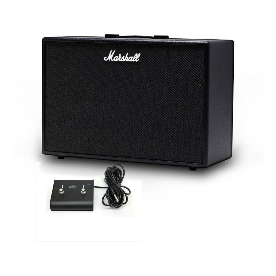 Amplificador-Marshall-Code-100-Watts-Guitarra-Bluetooth-Usb