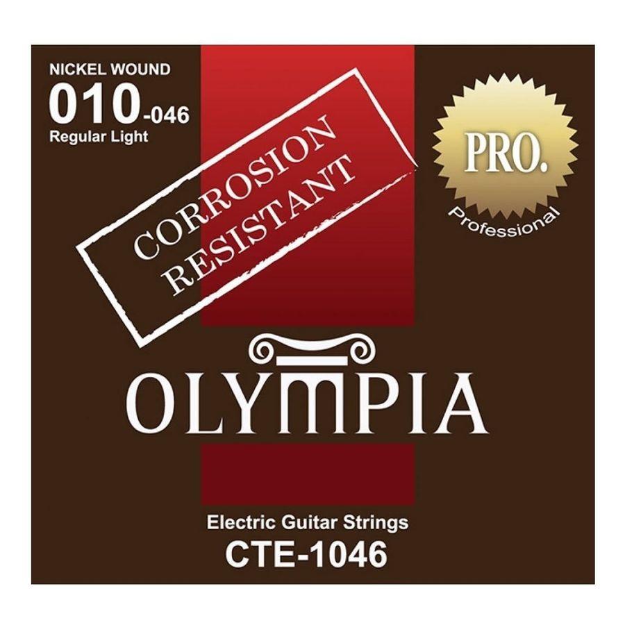 Encordado-Guitarra-Electrica-Olympia-Coated-010-046-Regular