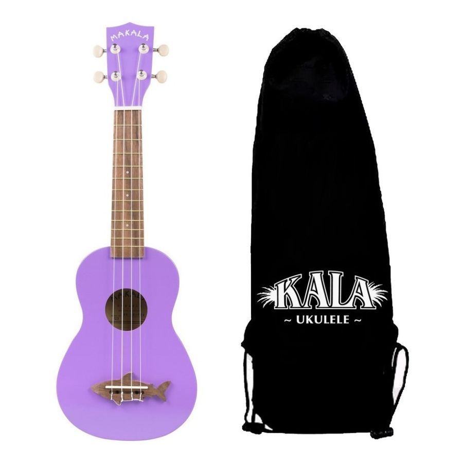 Ukulele-Kala-Mk-ss-Soprano-12-Trastes-Para-Niños-Con-Funda