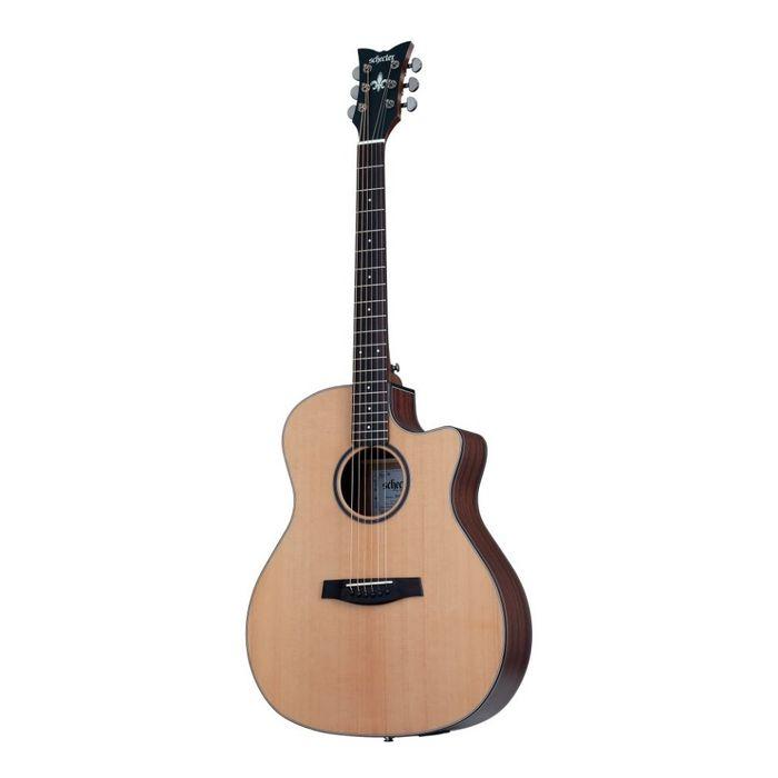 Guitarra-Electroacustica-Schecter-Orleans-Studio-Ac