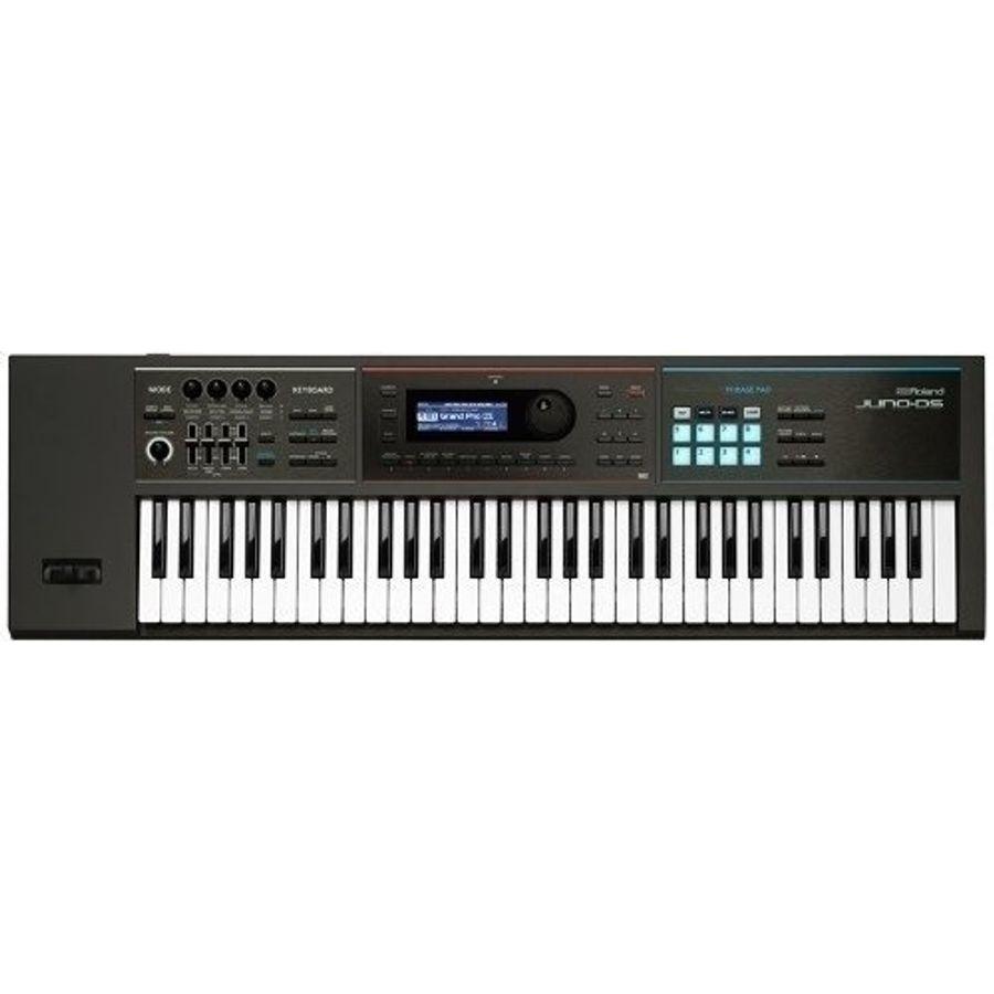 Sitetizador-Roland---Juno-Ds-61-De-61-Teclas