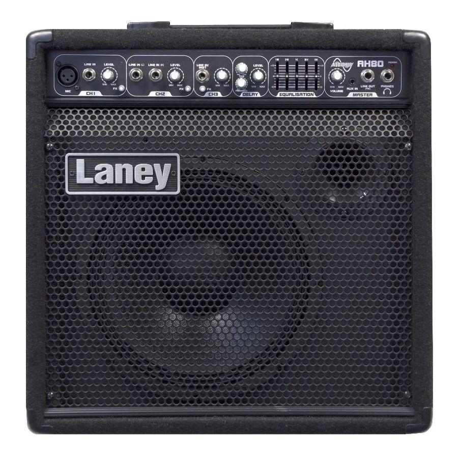 Amplificador-Laney-Ah80-Multiproposito-Ah-series-80w-1x10