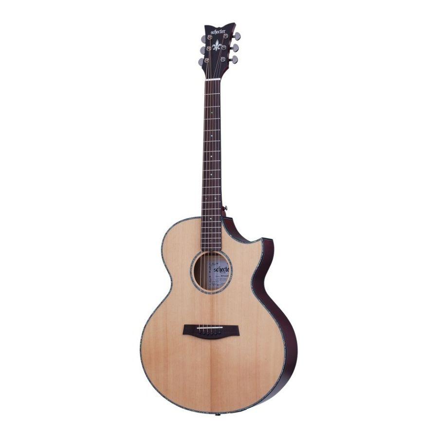 Guitarra-Electroacustica-Schecter-Orleans-Stage-Ac