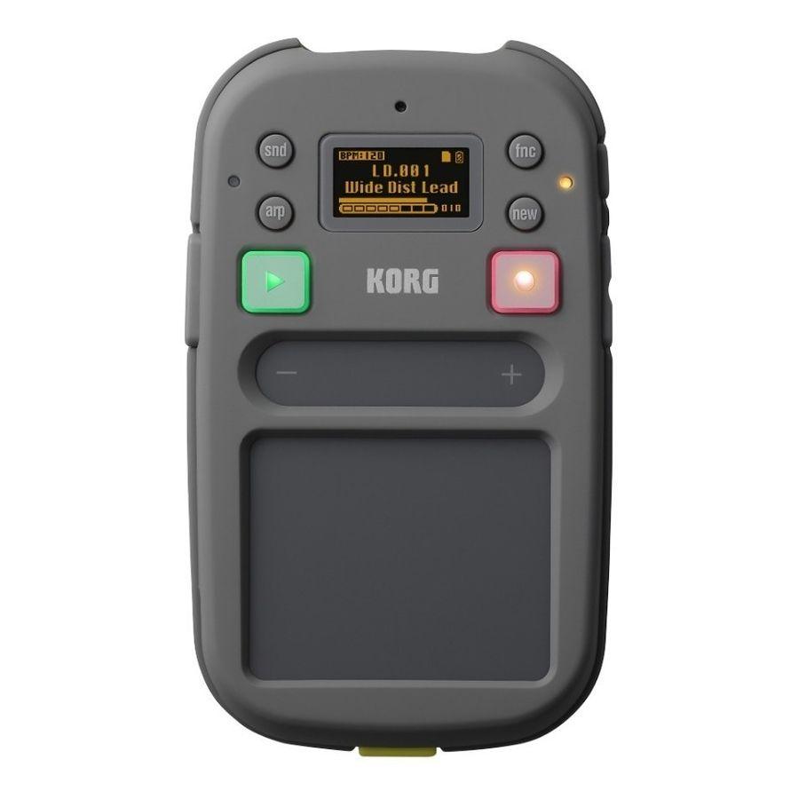 Sintetizador-Portatil-Korg-Kaossilator-2s-Con-Sampler