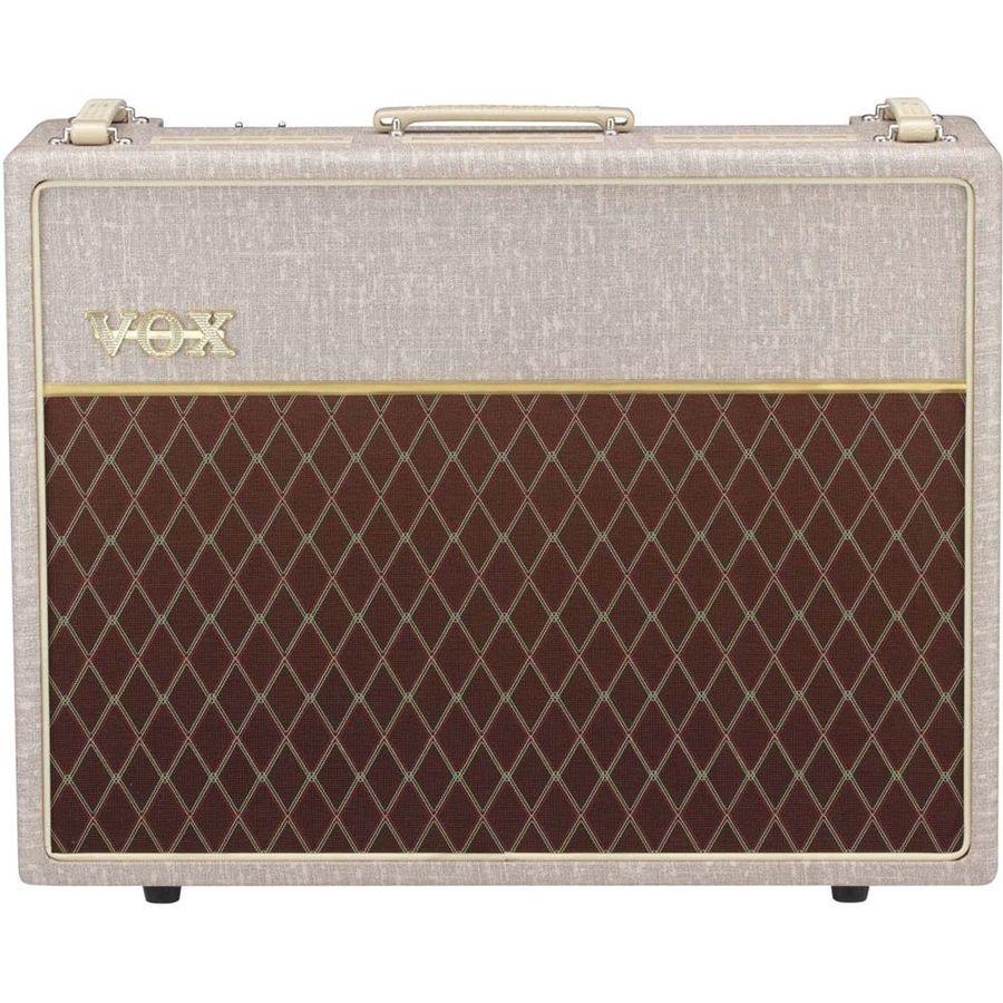Combo-Amplificador-Vox-Ac30hw2-Valvular-30-W-Greenback-Hw