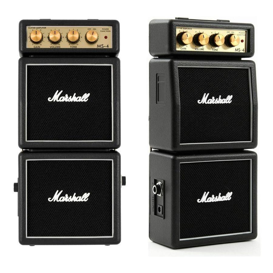 Mini-Amplificador-De-Guitarra-Electrica-Marshall-Ms4-Marshalito-Potencia-1-Watt-Por-Altavoz-Conector-Jack-Plug-1-Canal