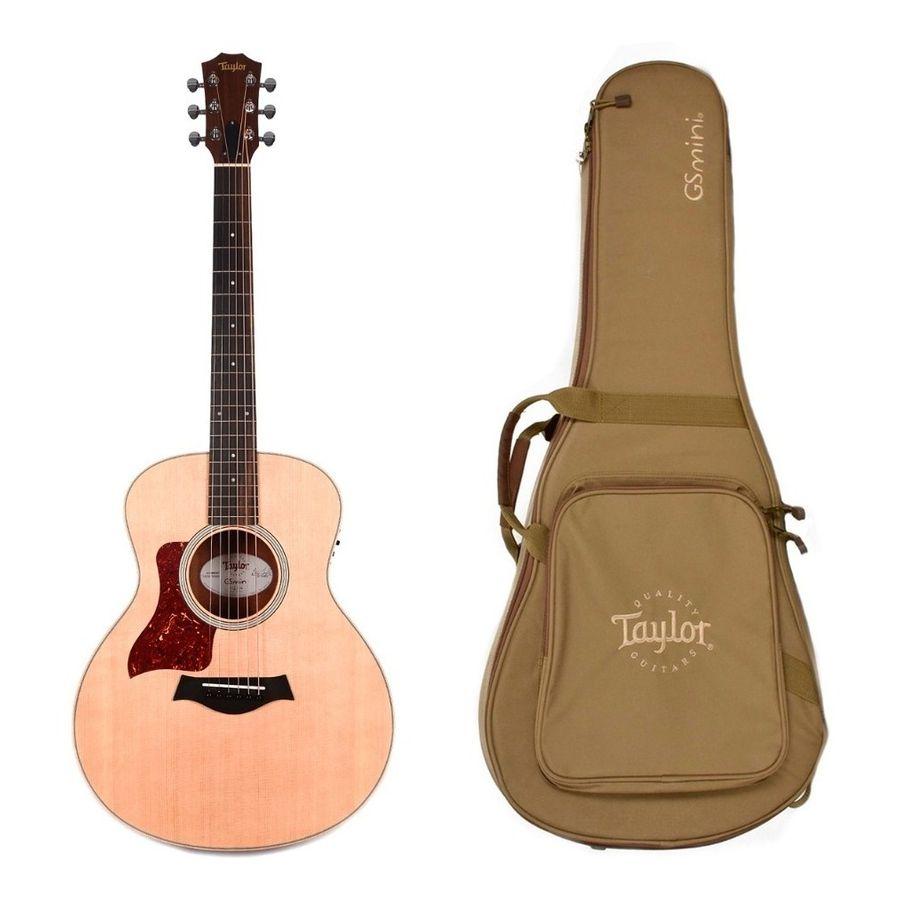 Guitarra-Electro-Acustica-Taylor-Gs-Mini-E-Zurda-Con-Funda