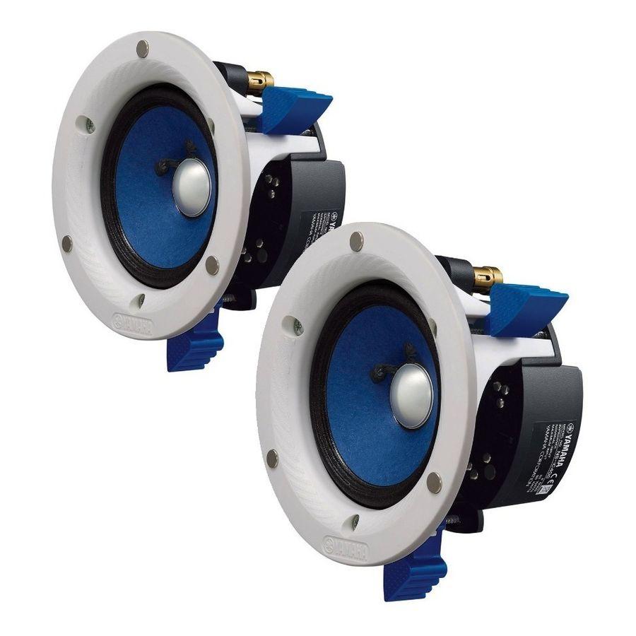 Altavoces-Instalacion-Yamaha-Nsic400w-4-Pulgadas-30w---Par