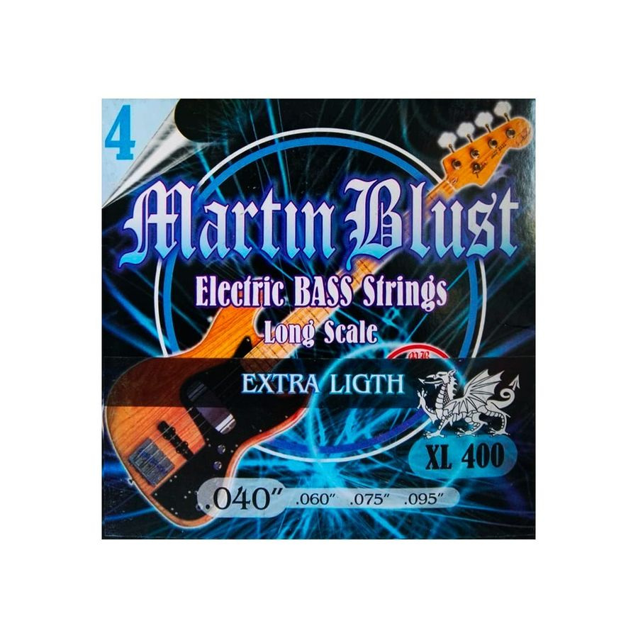 Encordado-Martin-Blust-Bajo-4-Cuerdas-040-095-Escala-Larga