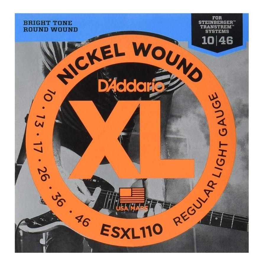 Encordado-Electrica-Daddario-Esxl110-Doble-Ball-End-010