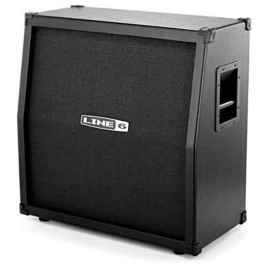 Bafle-Angular-Line-6-Spider-412-Cabinet-4x12-Celestion