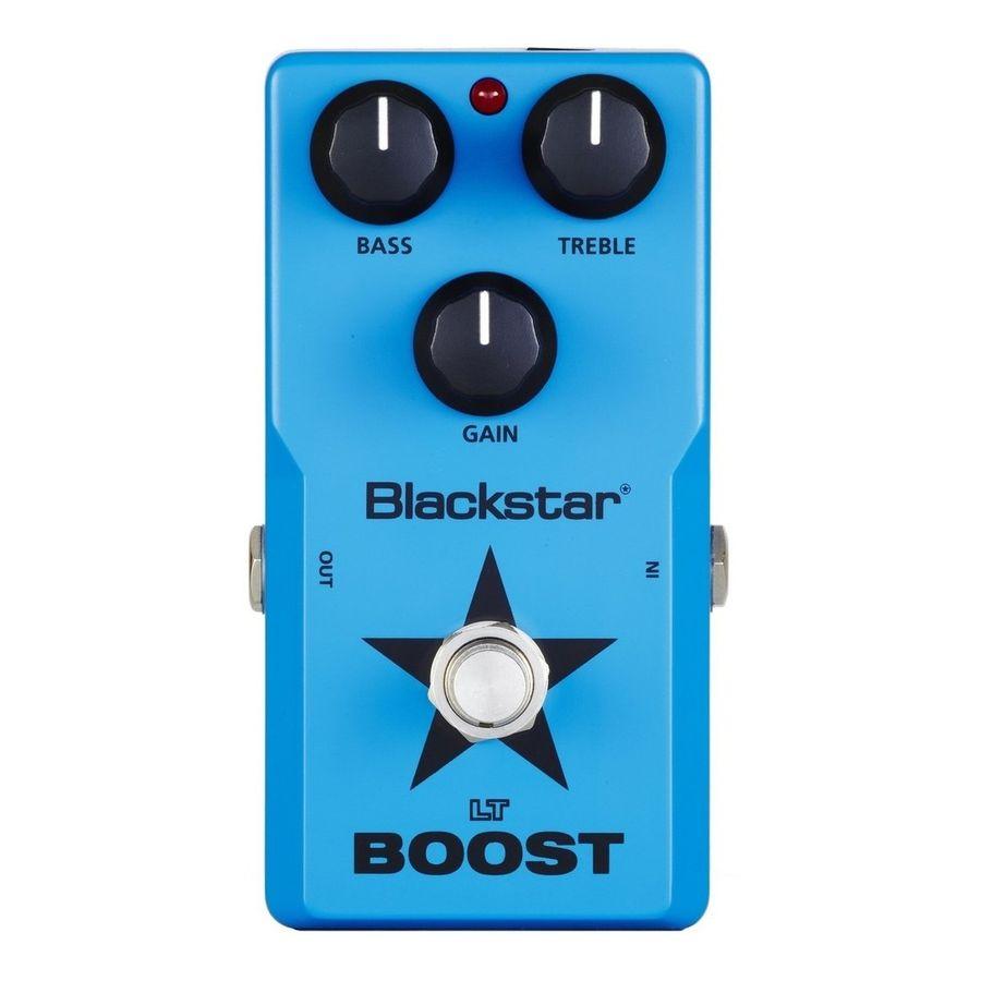 Pedal-De-Efectos-Para-Guitarra-Blackstar--Lt-Boost--Booster