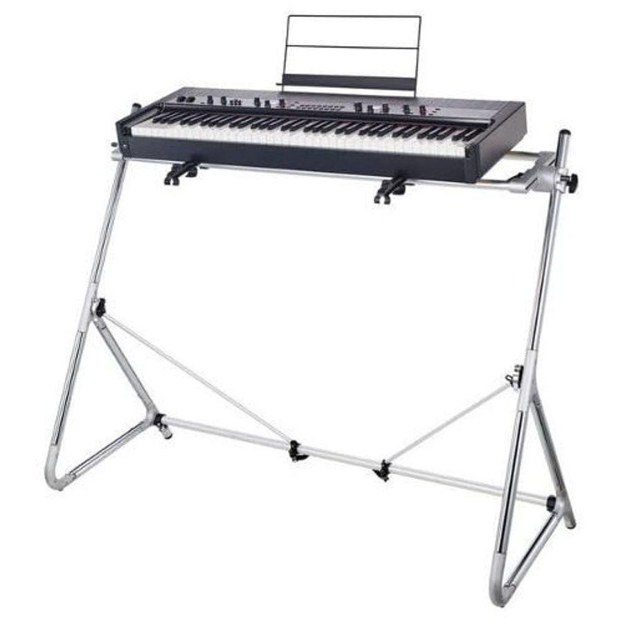 Stage-Piano-De-Escenario-Korg-Grandstage-73-Incluye-Soporte