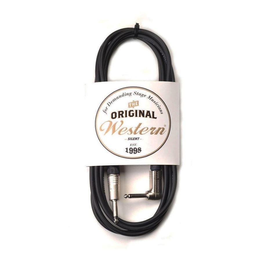 Cable-Para-Instrumentos-Western-Qnl30-3-Metros-Angular-Recto