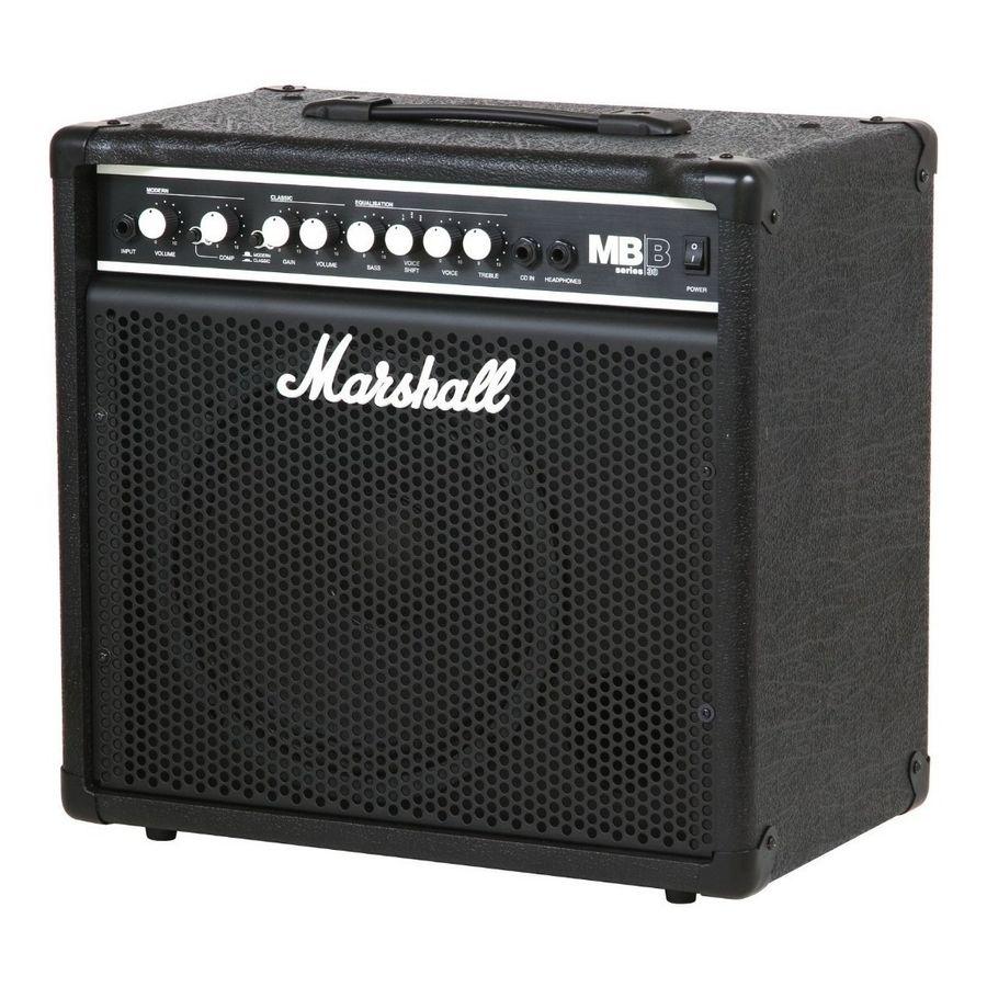 Amplificador-Para-Bajo-Marshall-Mb30-De-30-Watts-2-Canales