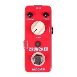 Pedal-Para-Guitarra-Electrica-Mooer-Cruncher-Distortion-Mds3