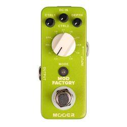Micro-Pedal-Mooer-Mod-factory-Modulacion-11-Efectos-32-Bits