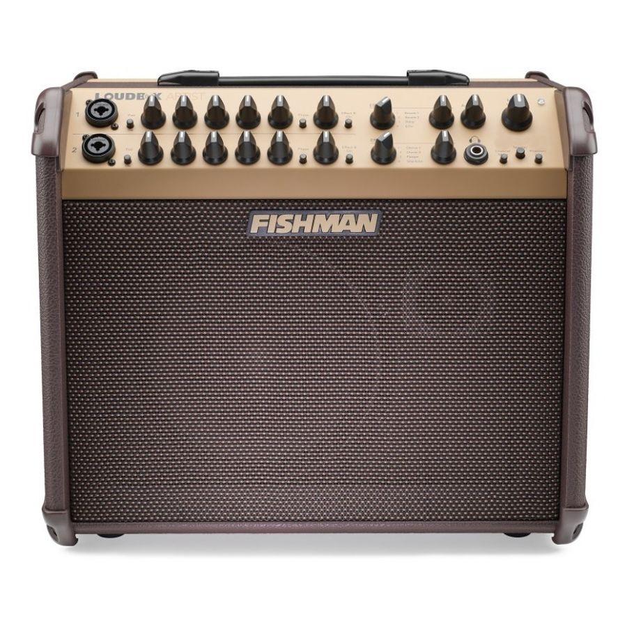 Amplificador-Acustico-Fishman-Loudbox-Artist-120-Watts-Combo
