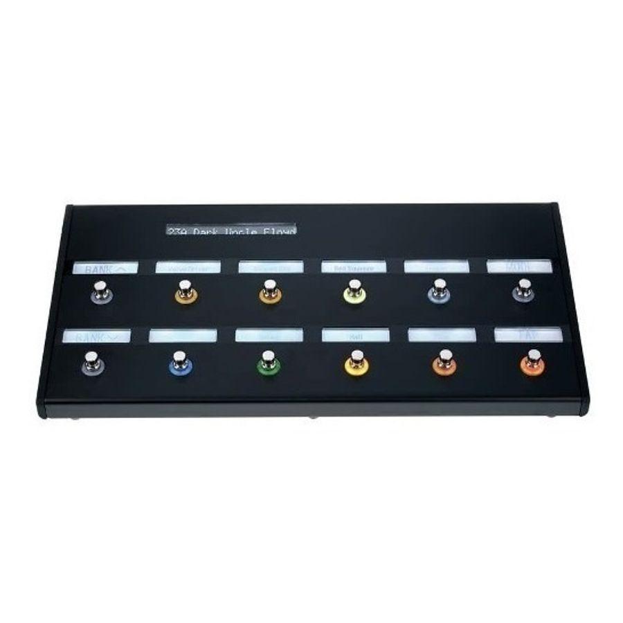 Pedalera-Controlador-Para-Helix-Rack-Line-6-Helix-Control