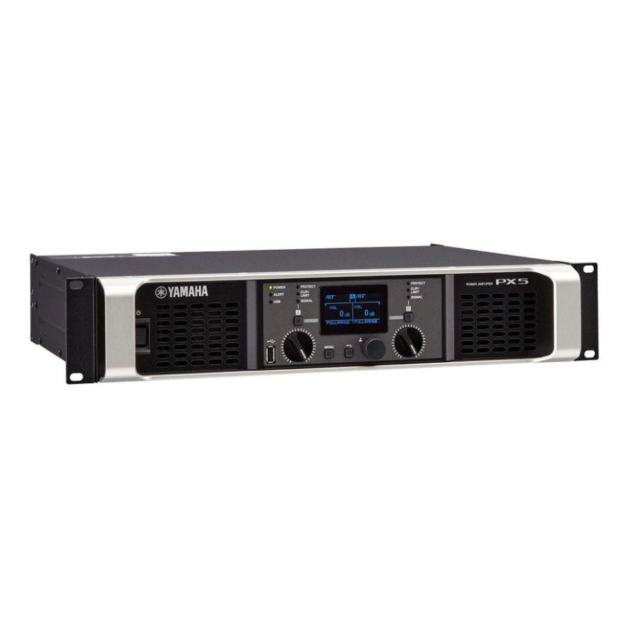 Potencia-Yamaha-Px5-De-2-Canales-400-Watts-8-Ohmios-Xlr