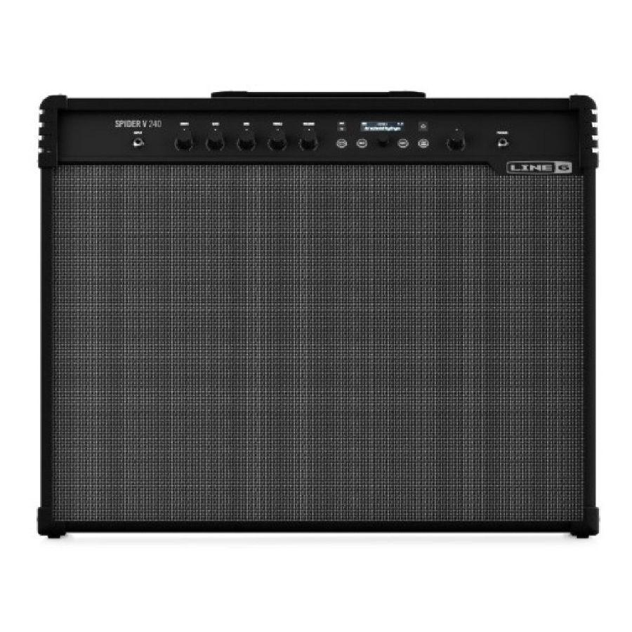 Amplificador-Line-6-Spider-V-240-Watts-Guitarra-Usb-Efectos