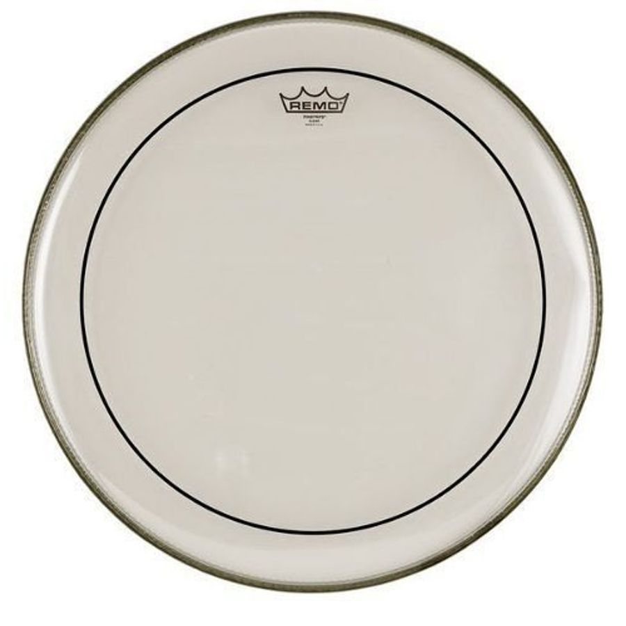 Parche-Remo-Pinstripe-Clear-20-Bass-Para-Bombo-Ps-1320-00