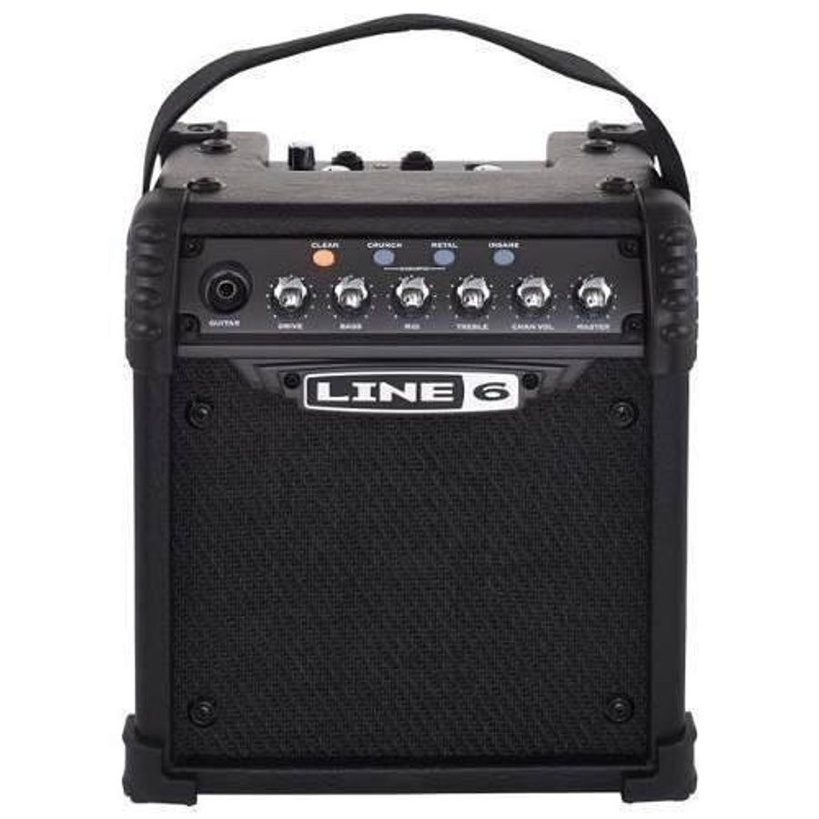 Amplificador-A-Pilas-Line-6-Modelo-Micro-Spider-Con-Afinador