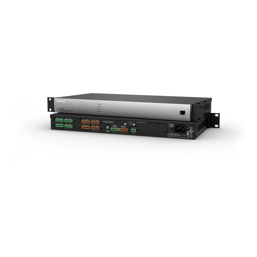 Procesador-De-Sonido-Mixer-Bose-Controlspace-Esp-880-Eq